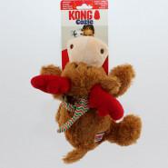 Kong Holiday Weihnachten Cozie Reindeer M ca. 25 cm