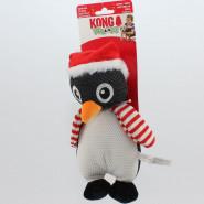 Kong Holiday Weihnachten Whoopz Penguin ca. 25 cm