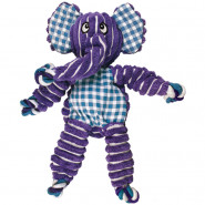 Kong Floppy Knots Elephant, 36cm