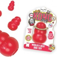 Kong Original medium rot