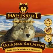 Wolfsblut Alaska Salmon