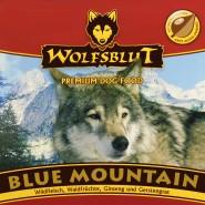 Wolfsblut Blue Mountain - getreidefrei