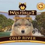 Wolfsblut Cold River - getreidefrei