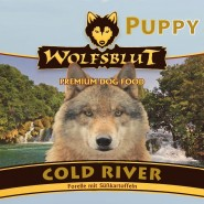 Wolfsblut Cold River PUPPY