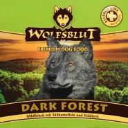 Wolfsblut Dark Forest - getreidefrei