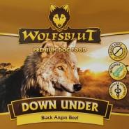 Wolfsblut Down Under Black Angus