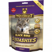 Wolfsblut Squashies Black Bird Adult 300g