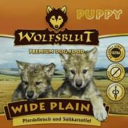 Wolfsblut Wide Plain Puppy
