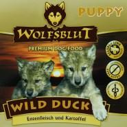 Wolfsblut Wild Duck - PUPPY