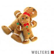 Wolters Candy Man, braun