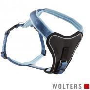Wolters Geschirr Professional Comfort, riverside blue/sky