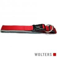 Wolters Halsband Professional Comfort, cayenne/grau