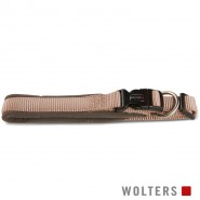 Wolters Halsband Professional Comfort, champagner/trüffel
