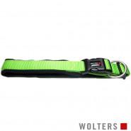 Wolters Halsband Professional Comfort, kiwi/schwarz