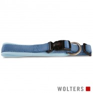 Wolters Halsband Professional Comfort, riversideblue/skyblue