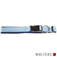 Wolters Halsband Professional Comfort, sky blue/marine