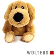 Wolters Plüschhund, 30cm, beige