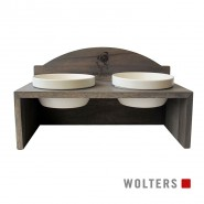 Wolters Sir Henry Doppelnapf, schiefer