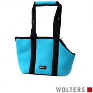 Wolters Softbag Neoprene, aqua