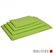 Wolters To-Go Reise Pad, lime-green
