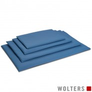 Wolters To-Go Reise Pad, riverside-blue