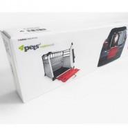 4pets Scratch Guard Einstiegskantenschutz (53,5cm x 65cm)