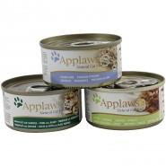 Applaws Cat Dose Sparpaket 70g