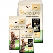 Applaws Cat Trockenfutter Adult Hühnchen