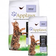 Applaws Cat Trockenfutter Adult Hühnchen mit Ente
