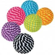 Spiralball, Kunststoff/Nylon, 4,5cm