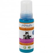 Arava Cat Pflege-Schaumshampoo, ohne Ausspülen, 250ml