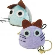 Crazy Cat Funny Mouse mit Catnip