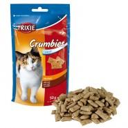 Crumbies, light mit Malz, 50g