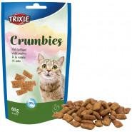 Crumbies mit Geflügel und Taurin, 60g