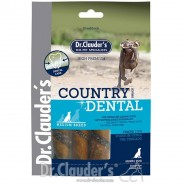 Dr. Clauders Country Dental Snack Fisch Medium Breed
