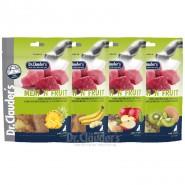 Dr. Clauders Meat n Fruit Snacks 80g
