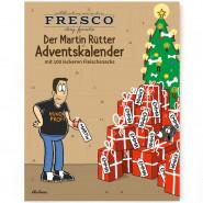 Fresco Der Martin Rütter Adventskalender 1 Stück