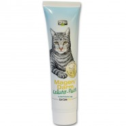 Grau Cat Care Plus Magen/Darm Kräuter-Paste 100g