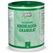 Grau Naturreines Knoblauch-Granulat 400g