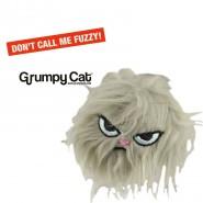 Grumpy Cat Fur Ball