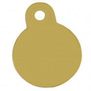 Kreis Klein Gold