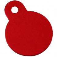 Kreis Klein Rot