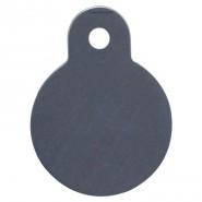Kreis klein Blau Pastell