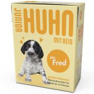 Mr. Fred Junior Huhn mit Reis 390g