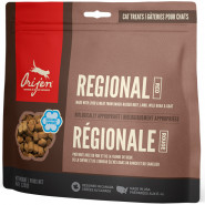 Orijen Freeze-Dried Cat Treats Regional Red 35g