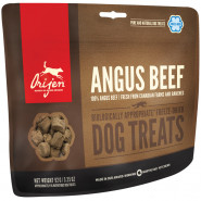 Orijen Freeze-Dried Dog Treats Angus Beef
