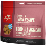 Orijen Freeze-Dried Dog Treats Grass-Fed Lamb