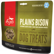 Orijen Freeze-Dried Dog Treats Plains Bison