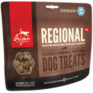 Orijen Freeze-Dried Dog Treats Regional Red