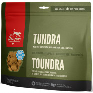 Orijen Freeze-Dried Dog Treats Tundra